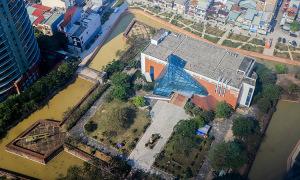 Đà Nẵng chi hơn 500 tỷ đồng để chuyển bảo tàng