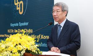 Trường Đại học Kinh tế TP HCM mở lớp đào tạo hội nhập toàn cầu