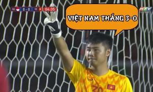 Văn Toản đoán Việt Nam thắng Indonesia 3-0 ngay phút thứ 5
