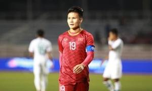 'Quang Hải khó tiến bộ nếu không dám thử sức ở nước ngoài'