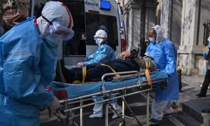 Số người chết vì virus corona tăng lên 304