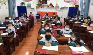 Học sinh TP HCM có thể đi học lại?