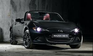 Mazda MX-5 phiên bản đặc biệt ra mắt