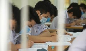'Địa phương tổ chức thi tốt nghiệp THPT là đẩy khó cho học sinh'