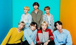BTS - Phù thủy chữa lành và phép thuật mang tên âm nhạc