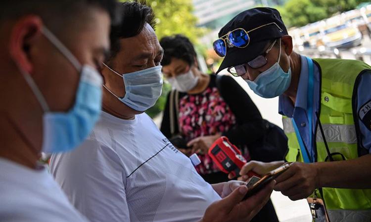 Vũ Hán lệnh xét nghiệm nCoV toàn bộ 14 triệu dân