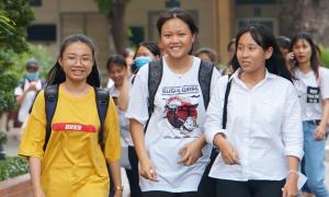 Đại học Quốc gia TP HCM tổ chức một đợt đánh giá năng lực