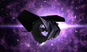 NASA đổi tên kính viễn vọng không gian