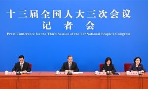 Vương Nghị: Mỹ - Trung 'bên bờ vực Chiến tranh Lạnh'