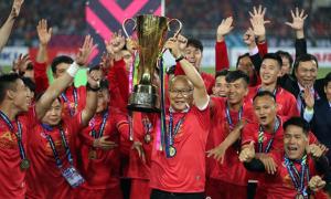 'Việt Nam không cần vô địch AFF Cup 2020 bằng mọi giá'