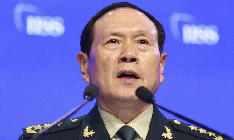 Mỹ - Trung bước vào giai đoạn đối đầu 'rủi ro cao'