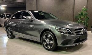 Đánh giá Mercedes C180?