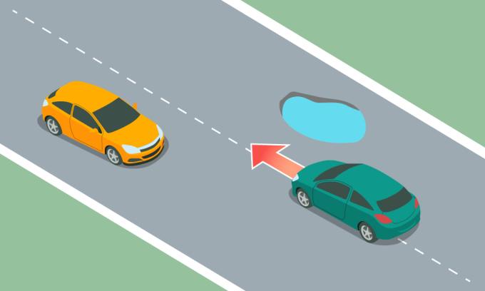 Những điểm thay đổi trong dự thảo Luật Giao thông đường bộ