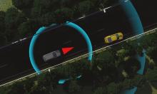 6 cấp độ của phương tiện tự lái