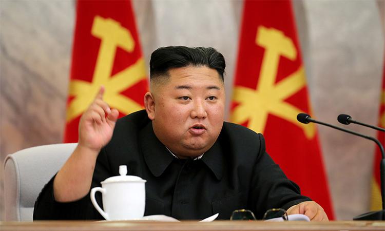 Triều Tiên nói Mỹ nên 'giữ mồm giữ miệng'