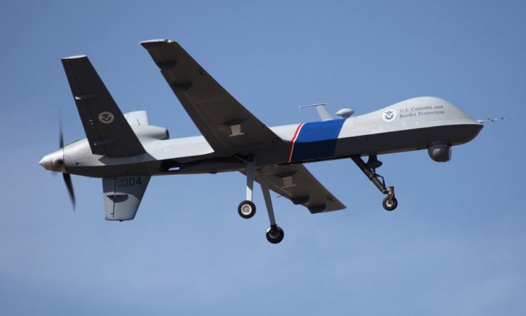 Phe Dân chủ muốn điều tra vụ UAV theo dõi người biểu tình