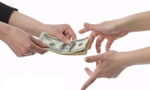 Gia đình cãi vã vì anh rể vay 1,3 tỷ đồng để kinh doanh