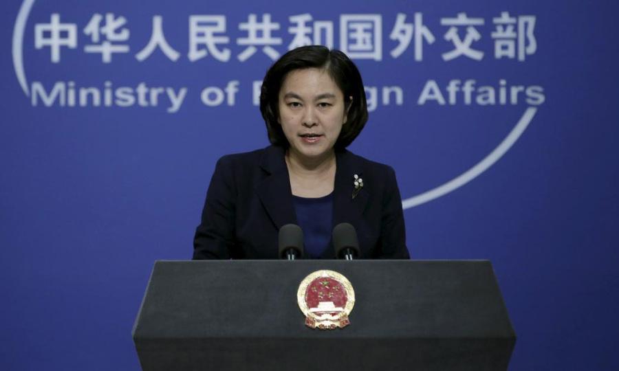 Trung Quốc yêu cầu Twitter xóa tài khoản bôi nhọ