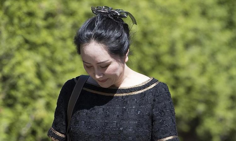 Tình báo Canada từng cảnh báo hậu quả bắt Mạnh Vãn Chu