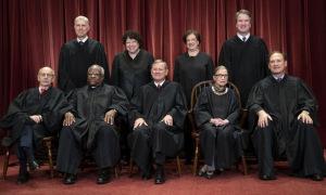 Tòa tối cao Mỹ ra phán quyết ủng hộ cộng đồng LGBT
