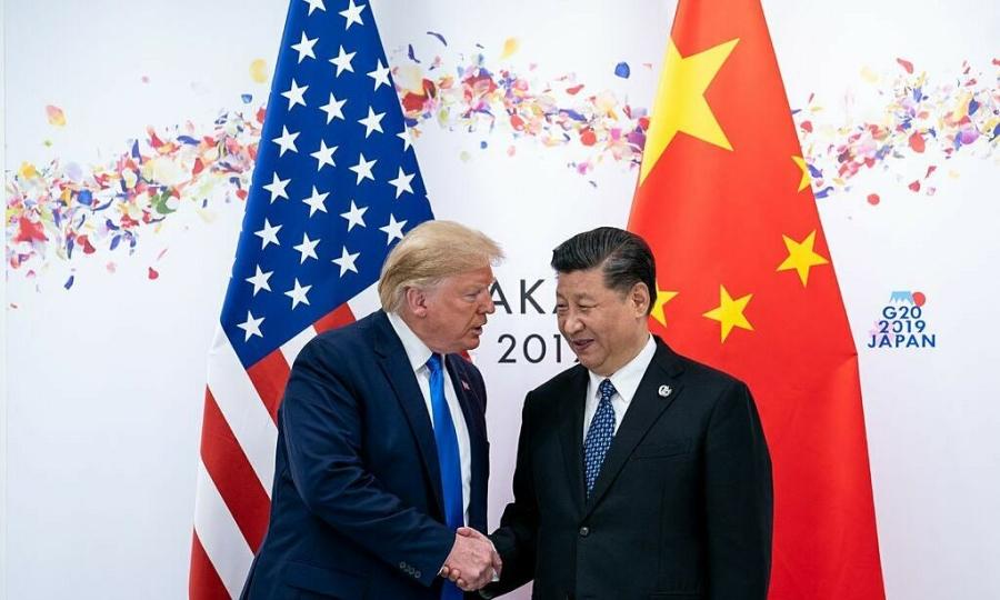 Trump có thể 'gây nhiễu' đối sách Mỹ với Trung Quốc