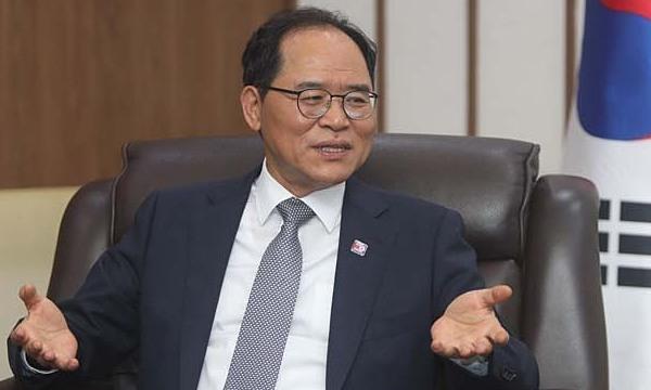 3.500 người Hàn Quốc đã nhập cảnh Việt Nam