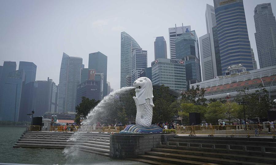 Singapore bỏ tù người Triều Tiên 'tuồn' hàng cấm về quê