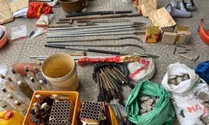 29 người trong vụ án ở Đồng Tâm bị truy tố
