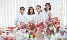 Trường Cao đẳng Y Dược Sài Gòn miễn 100% học phí năm 2020