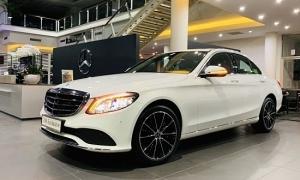 Nhà ở tỉnh, 20 triệu có thể 'nuôi' Mercedes C200?