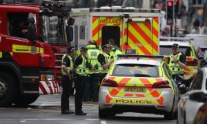 Đâm dao ở Anh, ba người chết