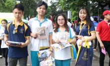 ĐH Gia Định tặng 250 suất học bổng cho tân sinh viên