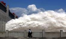 Phép thử an toàn khi xây đập Tam Hiệp