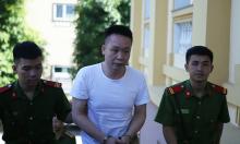Cựu thiếu tá công an bị đề nghị án tử hình