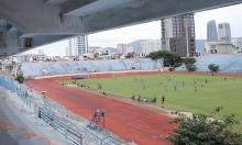 Rắc rối quanh khu đất 'vàng' sân vận động Chi Lăng