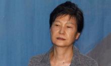 Cựu tổng thống Hàn Quốc được giảm án