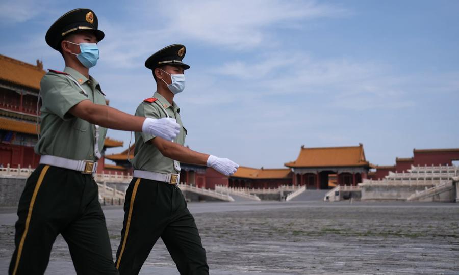 Mỹ cảnh báo công dân nguy cơ bị bắt ở Trung Quốc