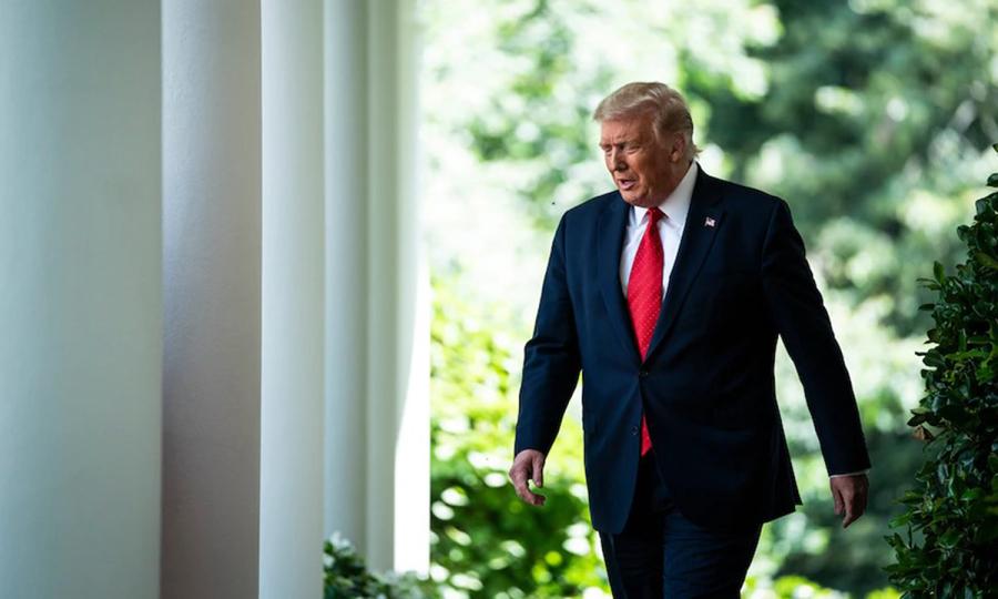 Trump thừa nhận Mỹ từng tấn công mạng Nga