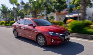 Sức mua ôtô của người Việt sụt giảm mạnh