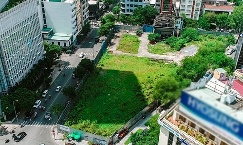 Cựu bộ trưởng Vũ Huy Hoàng liên quan gì đến đất 'vàng' Sài Gòn
