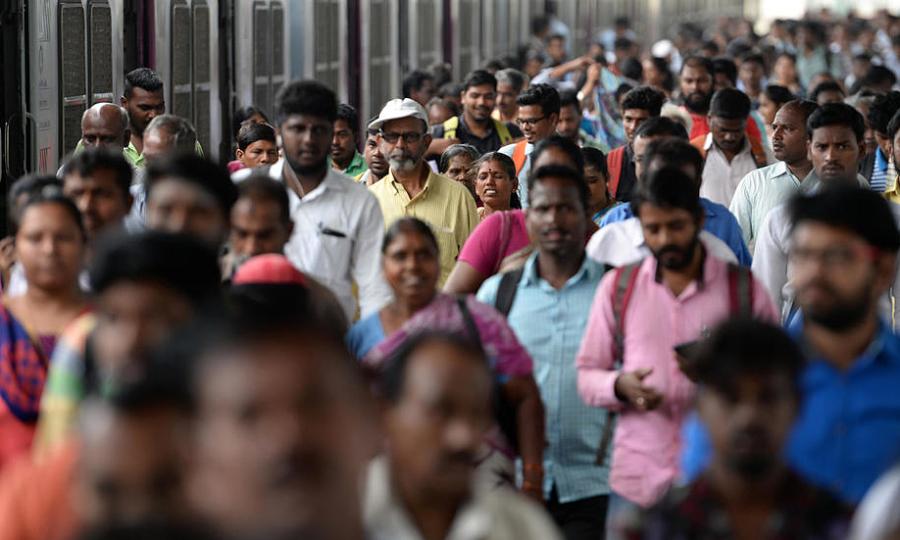 Dân số hơn 20 nước giảm một nửa vào 2100