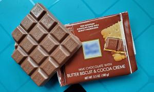 Cuộc chiến pháp lý 10 năm về quyền bán chocolate hình vuông