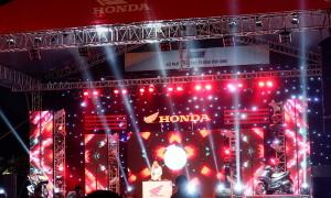 Honda Việt Nam khởi động chuỗi sự kiện Ngày hội gia đình 2020