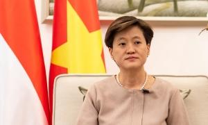 Đại sứ Singapore muốn tìm kiếm lĩnh vực hợp tác mới với Việt Nam