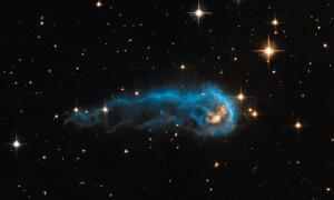 'Sâu vũ trụ' dài gần 10 nghìn tỷ km