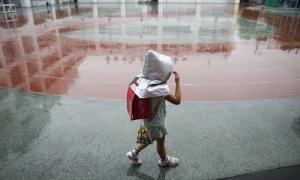 'Dạy con tự lập không bắt chước rập khuôn Mỹ, Nhật'