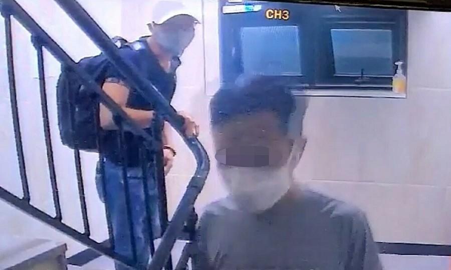 3 người Việt trốn cách ly ở Hàn Quốc bị bắt