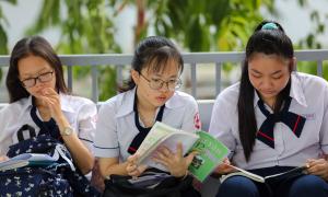 TP HCM sẵn sàng cho kỳ thi tốt nghiệp THPT