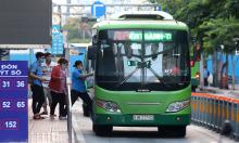 Bổ sung hơn 141 tỷ đồng trợ giá xe buýt
