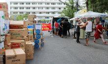 Đà Nẵng kêu gọi công chức ủng hộ 2 ngày lương